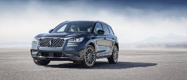 2020 Lincoln Corsair_Front_left