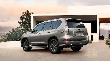 2020_LEXUS GX_Rear_Left